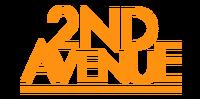 2nd Avenue Logo 2017