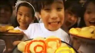 """ABS-CBN Christmas Station ID 2008 """"May Katuparan ang Hiling sa Kapamilyang Kapiling"""""""