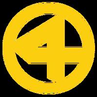 MBS 4 Logo 1985