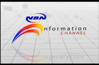 NBN Information Logo ID Your Information Channel