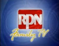 RPN 9 Logo ID Family TV