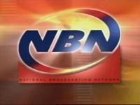NBN 4 Logo ID 2001