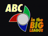 ABC 5 Logo ID January 1996-4