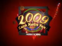 ABS-CBN 2009 Kaya Natin Yan! Test Card
