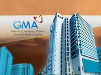 GMA Sign On and Sign Off 2005