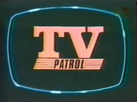TV Patrol OBB 1987