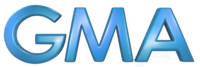 GMA Kapuso Wordmark (2017)
