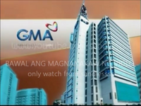 GMA Sign On and Sign Off 2014