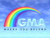 GMA SID Test Card (1998-2002)