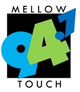 Mellow Touch 94.7 Logo 2000