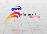 NBN Information SID Your Information Channel Test Card