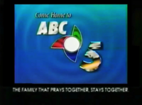 ABC 5 The Family That Prays Together Stays Together (1992)