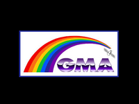 GMA Test Card (1994-1998)