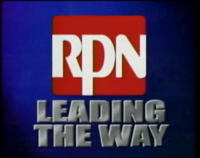 RPN 9 Logo ID Leading the Way