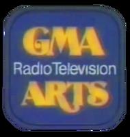 GMA Radio-Television Arts Prototype Logo (1979-1992)