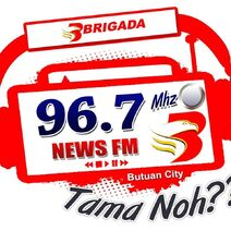 96.7 Brigada News FM Butuan