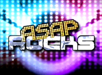 ASAP Rocks Logo