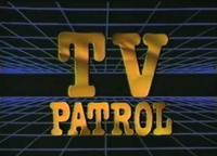 TV Patrol OBB 1989