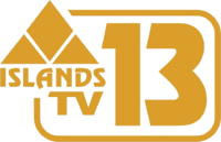 Islands TV-13 Logo