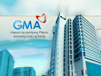 GMA Sign On 2005