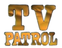 TV Patrol Logo 1989