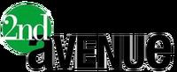 2nd Avenue Logo (2007-2009)