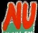 NU 107 Logos