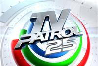 TV Patrol 25th Anniversary