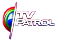 TV Patrol Logo 2008 without World