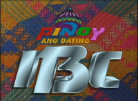 IBC 13 Logo ID (1994-2001)