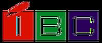IBC 13 Print Logo (2003-2011)