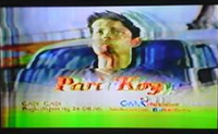 GMA Pari 'Koy Test Card