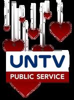 UNTV Public Service Hanging Hearts (2017)