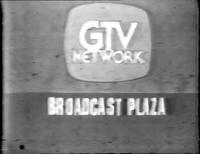 GTV 4 Logo ID 1974