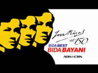 ABS-CBN Rizal at 150 Bida Best Bida Bayani