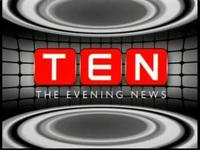 TEN The Evening News OBB 2010
