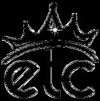 ETC Print Crown Logo