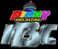 IBC 13 Pinoy Ang Dating 3D Logo (1994-2001)