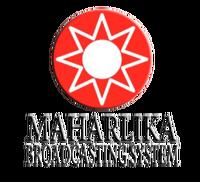 MBS 4 3D Logo (1980-1986)