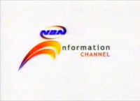 NBN Information SID Information Channel Test Card