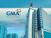 GMA Sign On and Sign Off February 2017