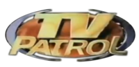 TV Patrol Logo June 2001