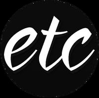 ETC Print Logo (October 14-16, 2016)