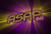 ASAP '06 Logo