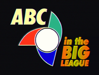 ABC 5 Logo ID February 1996-3