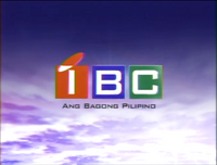 IBC 13 Logo ID 2008