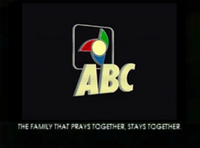 ABC 5 The Family That Prays Together Stays Together (January 2000-April 2001)