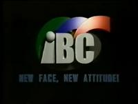 IBC 13 Logo ID 2002