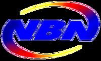 NBN 4 Wordmark Logo