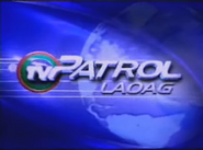 TV Patrol Laoag 2007